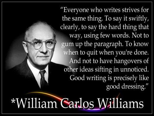 Quote Williams